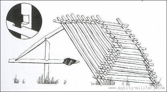 Как сделать ловушку для птиц из 381