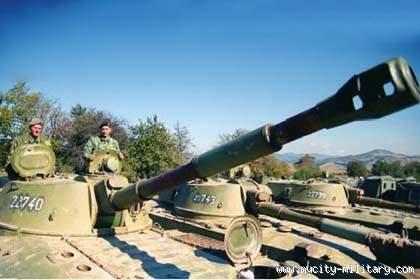 """""""Nora"""" izvozni adut srpske vojne industrije 121474_43323620_gvozdika-6"""