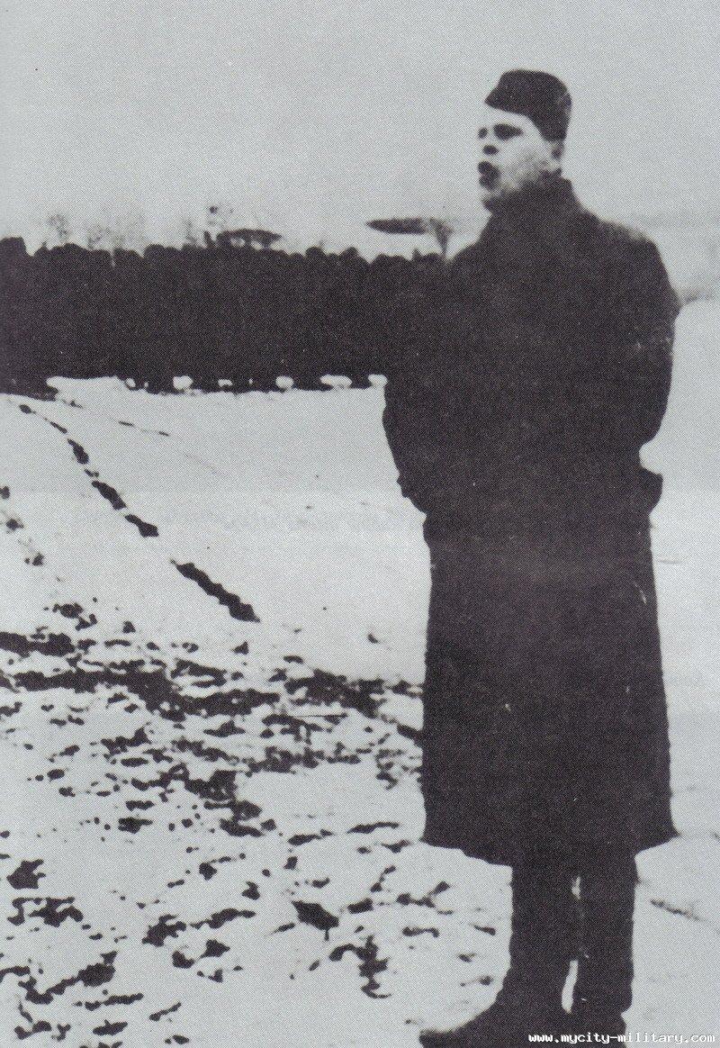 Stvaranje i razvoj vazduhoplovstva NOVJ (1942 - 1945) 18848_55876763_n14