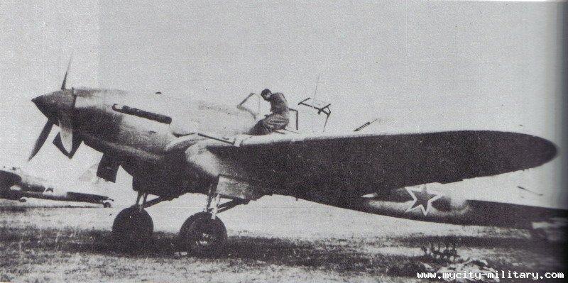 Stvaranje i razvoj vazduhoplovstva NOVJ (1942 - 1945) 18848_55876763_n15