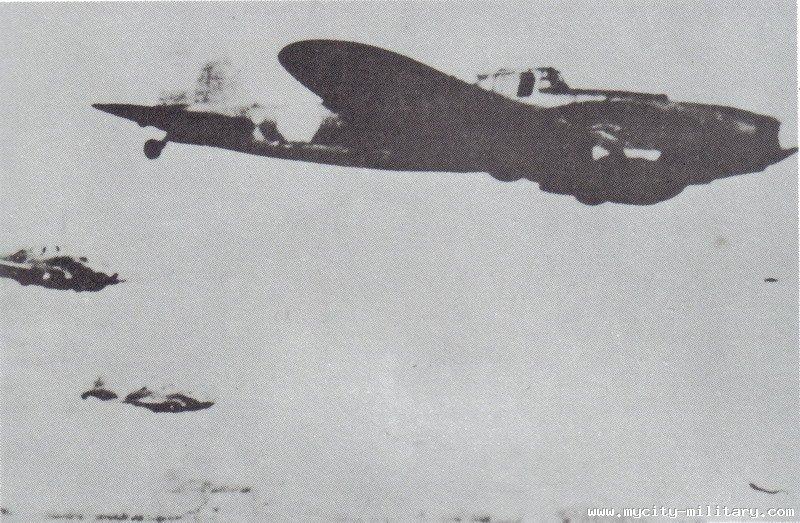Stvaranje i razvoj vazduhoplovstva NOVJ (1942 - 1945) 18848_55876763_n16