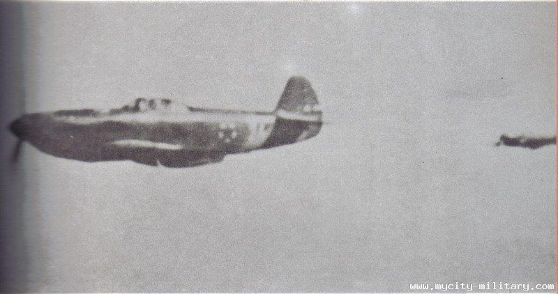 Stvaranje i razvoj vazduhoplovstva NOVJ (1942 - 1945) 18848_72311271_n18