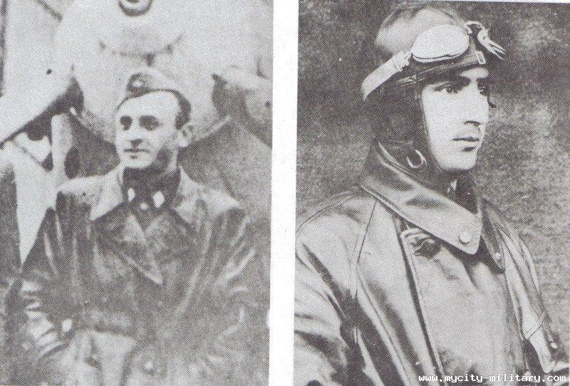 Stvaranje i razvoj vazduhoplovstva NOVJ (1942 - 1945) 18848_72311271_n21