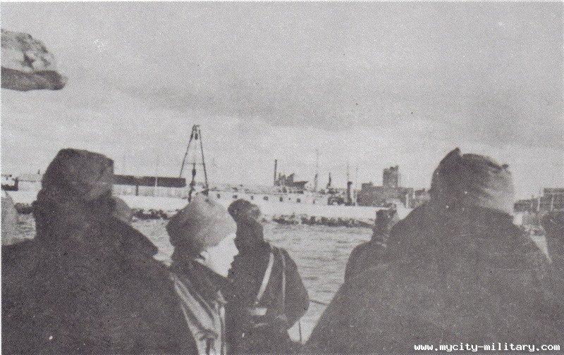 Stvaranje i razvoj vazduhoplovstva NOVJ (1942 - 1945) 18848_72311271_n22