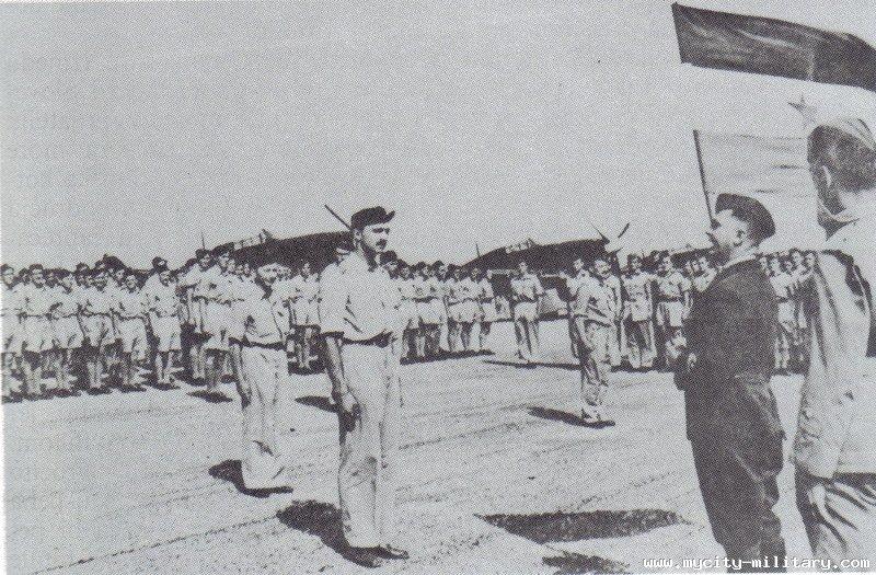 Stvaranje i razvoj vazduhoplovstva NOVJ (1942 - 1945) 18848_76830262_n1%201