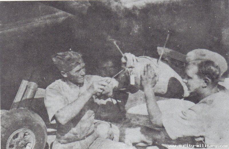 Stvaranje i razvoj vazduhoplovstva NOVJ (1942 - 1945) 18848_76830262_n2%202