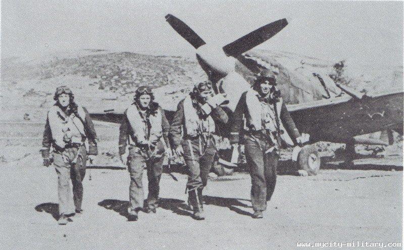 Stvaranje i razvoj vazduhoplovstva NOVJ (1942 - 1945) 18848_76830262_n4