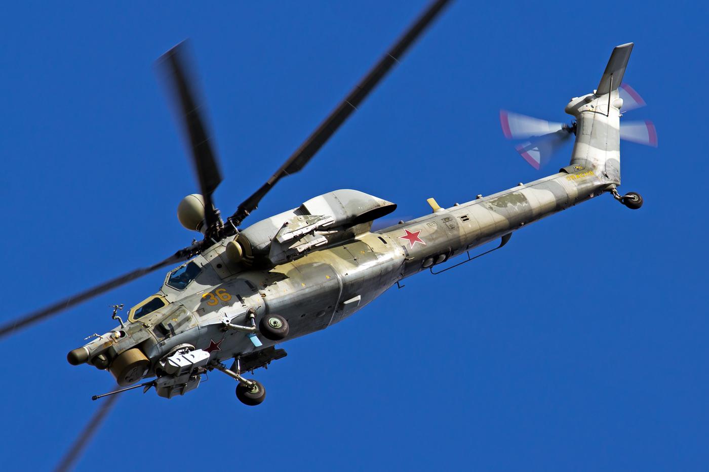 Mi-28 Havoc 143473_59900152_IMG_5271