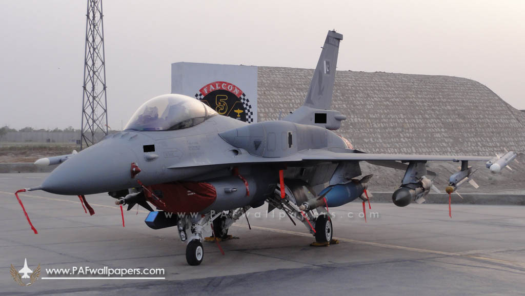 PAF F-16 mlu specifications and 36 blk 52+ prospects | Page 9