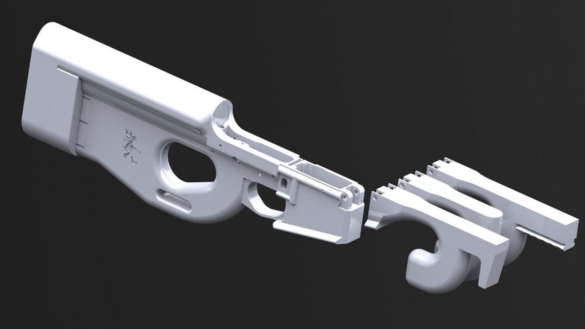 3Д печатање и правење оружје 162675_114099630_Charon_Stock_Complete