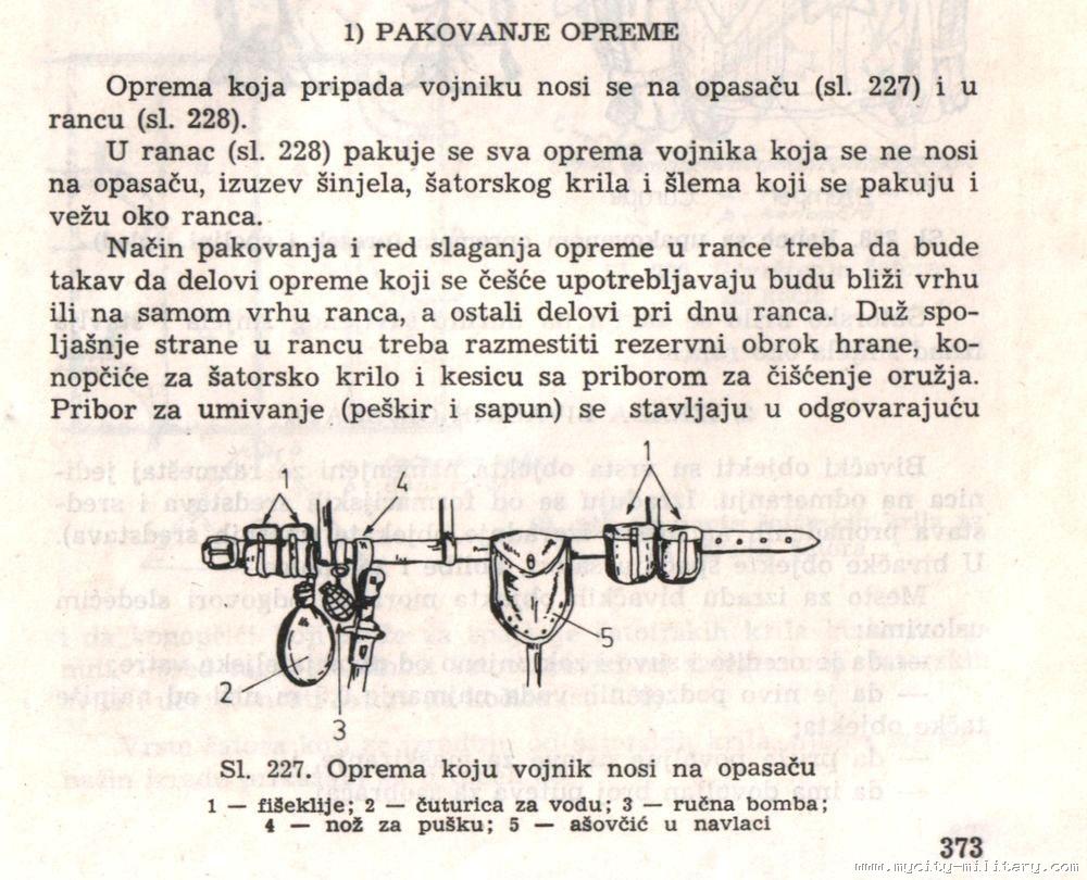 Содржина и пакување на борбен ранец 2705_122996649_001