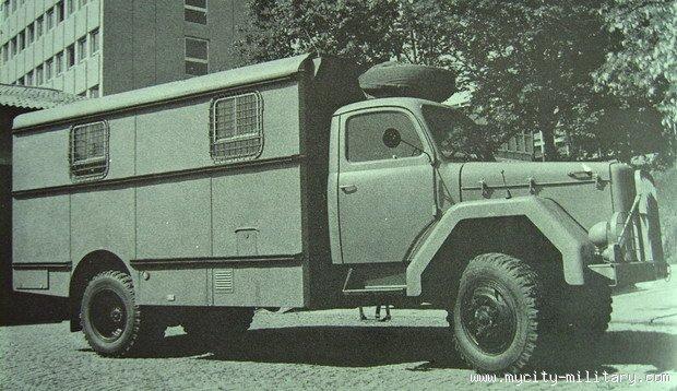 Vojni Kamioni Prodaja Polovnih Vojni Kamioni