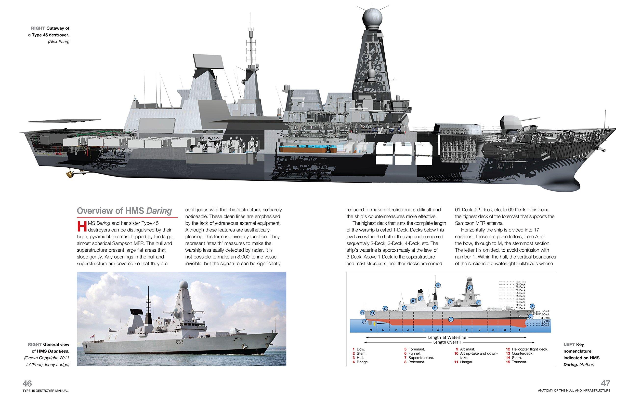 Type 45 Destroyer Mycity Military Com