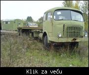 Vojni kamioni