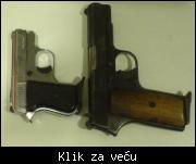 start pistolj