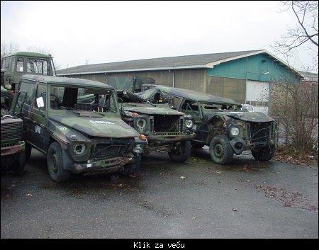 Vojni otpad