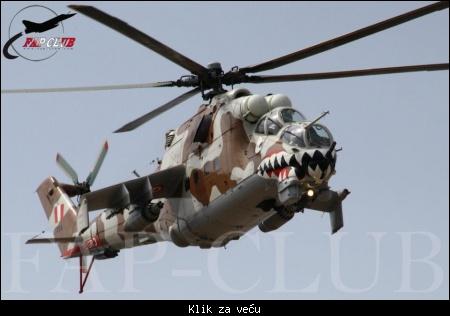 Ми-25Д