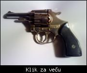Startni Pištolji I Revolveri